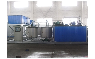 Emulsified Asphalt Equipment Can Guarantee Production Quality
